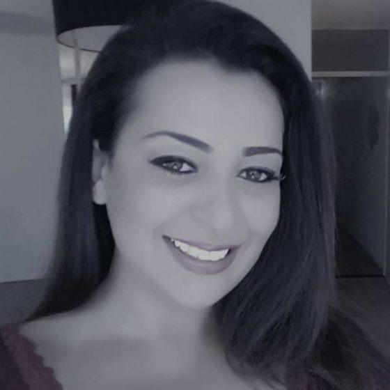 Mina Noorzai