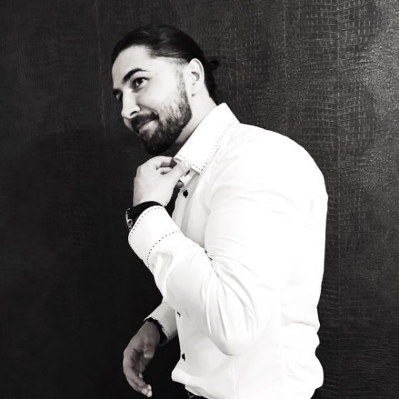 Shabir Sediqi