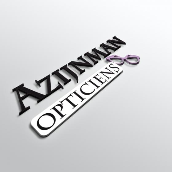 Azijnman Opticiens