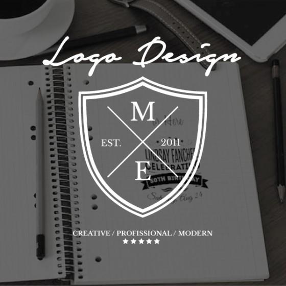me-shop-logo-design