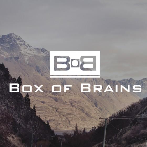 Box of Brains