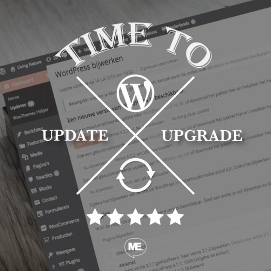 WordPress-update-upgrade-me