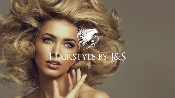 Hairstyle by J&S