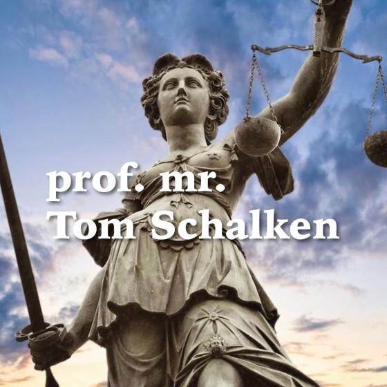 Tom Schalken