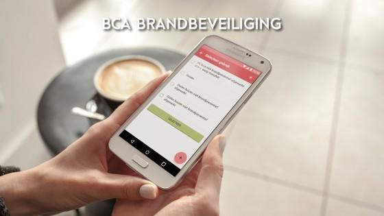 BCA Brandbeveiliging